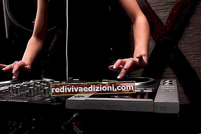 DJの定義