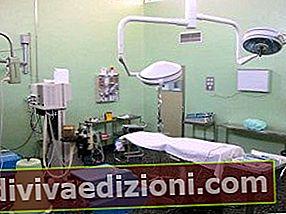 Definiția Operating Room