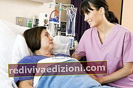 Definiția Nursing Care