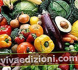 Definiția Vegetables