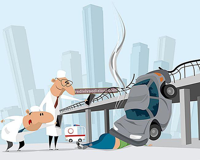 Definiția de urgență și urgență medicală