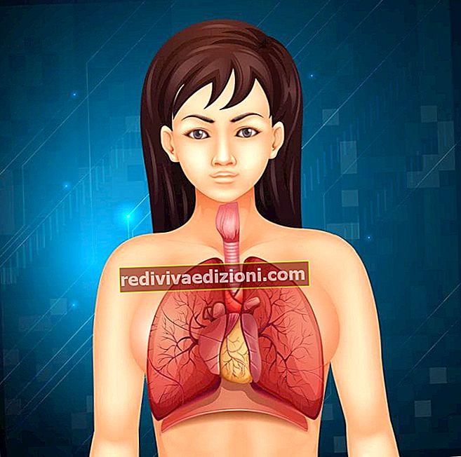Ce este hiperpneea sau hiperventilația