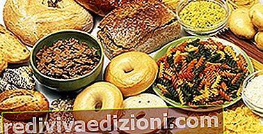 Definiția Carbohydrates
