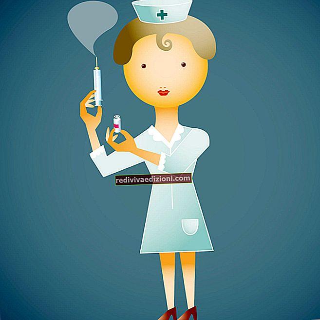 Definiția Nurse