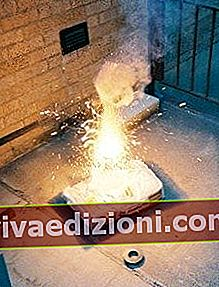 Definiția reacției exotermice