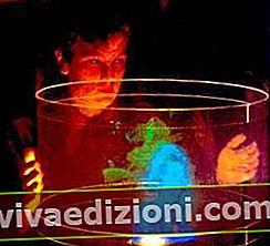 Definiția Hologram