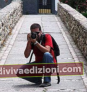 Definiția Photographer