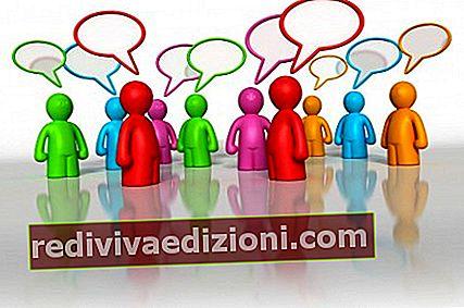 社会的コミュニケーションの定義