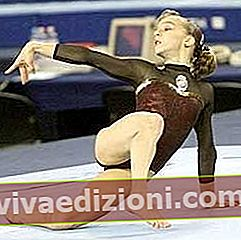 Definiția Gymnastics