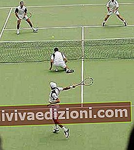Definiția Tennis