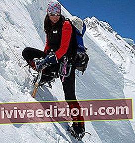 Definiția Mountaineering