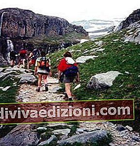 Definiția Hiking