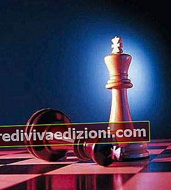 Definiția Chess