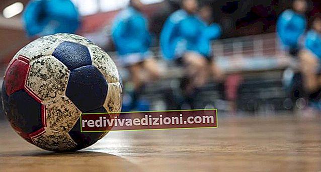 Definiția Handball