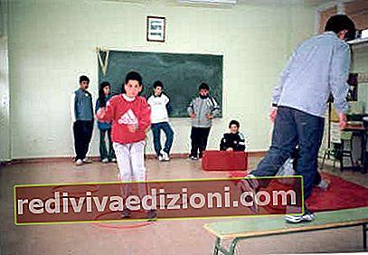 Definiția educației fizice