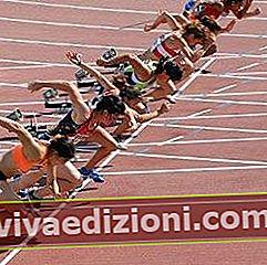 Definiția Athletics