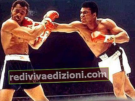 Definiția Boxing