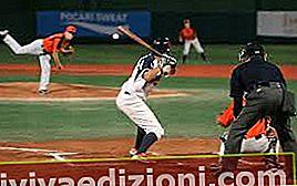 Definiția Baseball