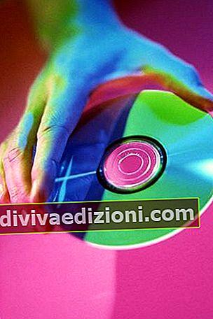 Definiția DVD