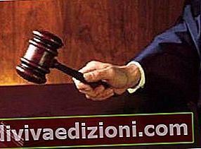 사법부의 정의