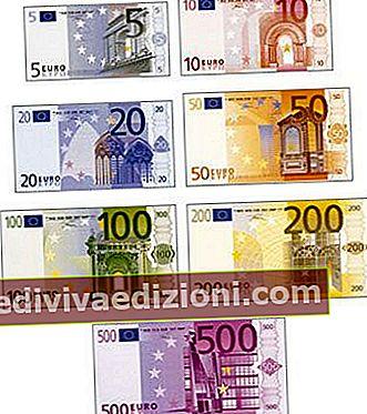 Definiția Euro