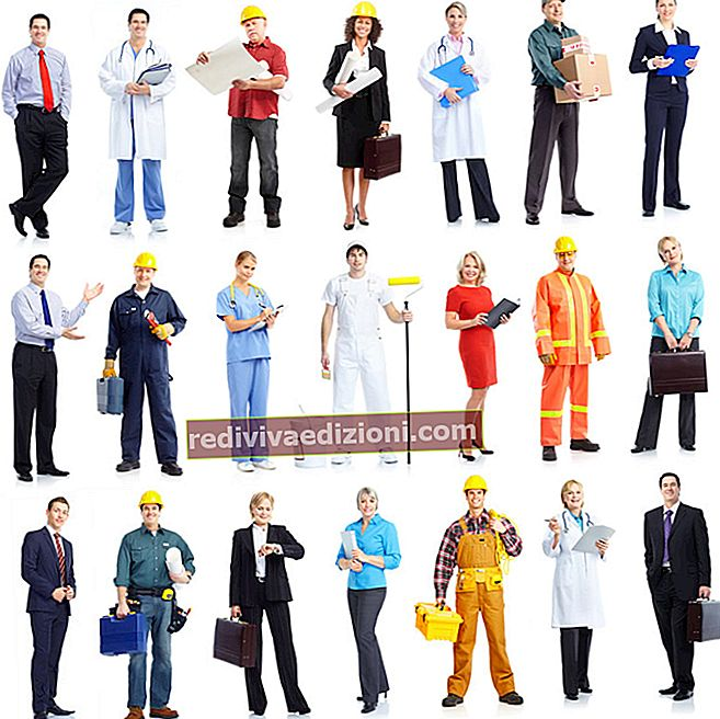職業の定義