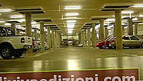 駐車場の定義