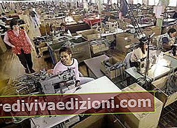 Definiția Manufacturing