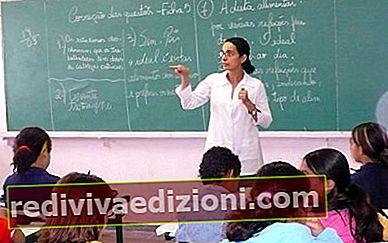 Definiția regulamentelor școlare