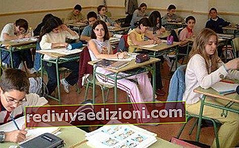 Definiția Education