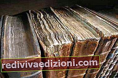 Definiția contului istoric