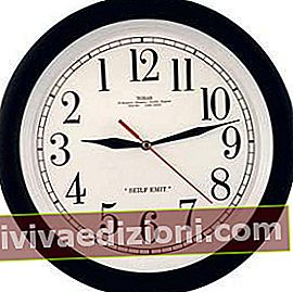 Definiția Clock
