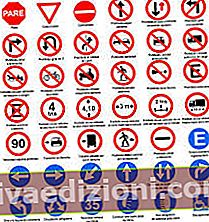 Definiția Traffic Sign