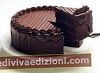 Definiția Chocolate