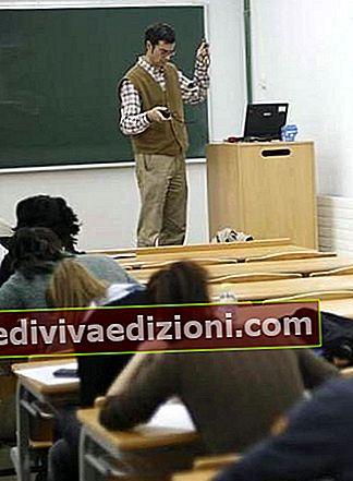Definiția Professor