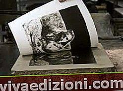 Definiția litografie