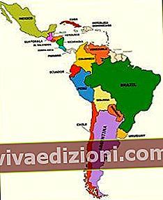 Definisi Amerika Latin
