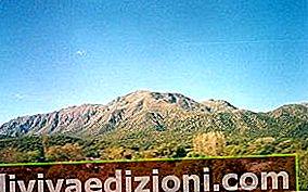 Definisi Cerro