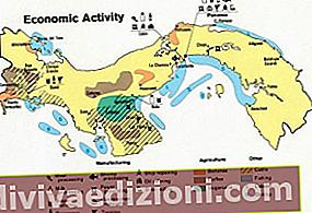 Definisi Peta Ekonomi