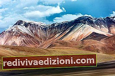 Definisi Altiplano (Altiplanicie)