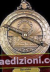 Definisi Astrolabe
