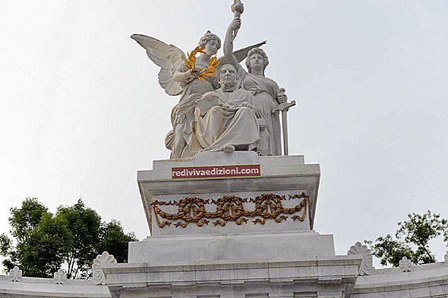 การแทรกแซงของฝรั่งเศสในเม็กซิโกในปีพ. ศ. 2405 - ความหมายแนวคิดและคืออะไร