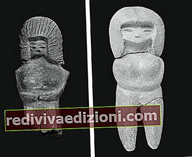 Definiția Venus de Valdivia