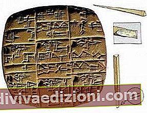 Definiția Cuneiform