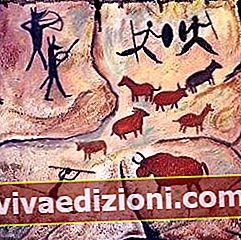 Definiția Cave Painting