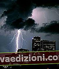 Definiția Thunderstorm
