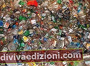 Ce este Coșul de gunoi anorganic