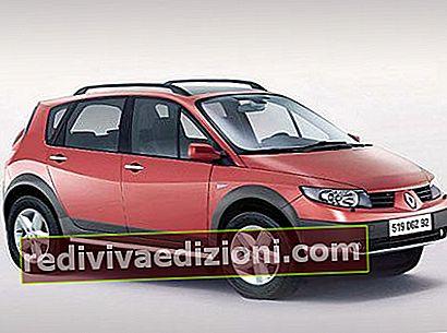 Definiția SUV-ului (vehicul utilitar sportiv)