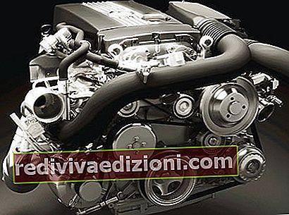 Definiția Motor