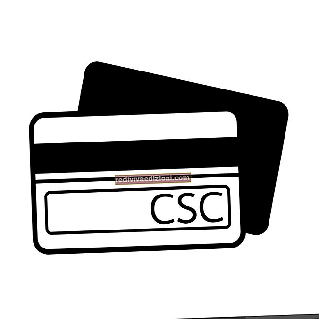 การ์ด CSC - ความหมายแนวคิดและคืออะไร